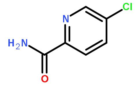 5-氯吡啶-2-羧胺