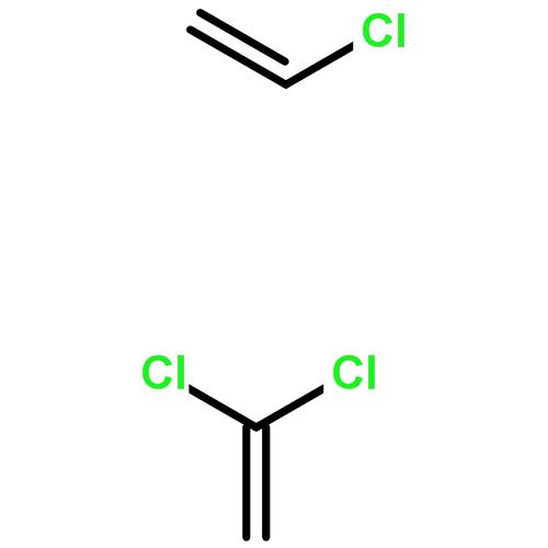 聚(偏二氯乙烯-co-氯乙烯)