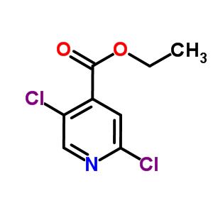 2,5-二氯异烟酸乙酯