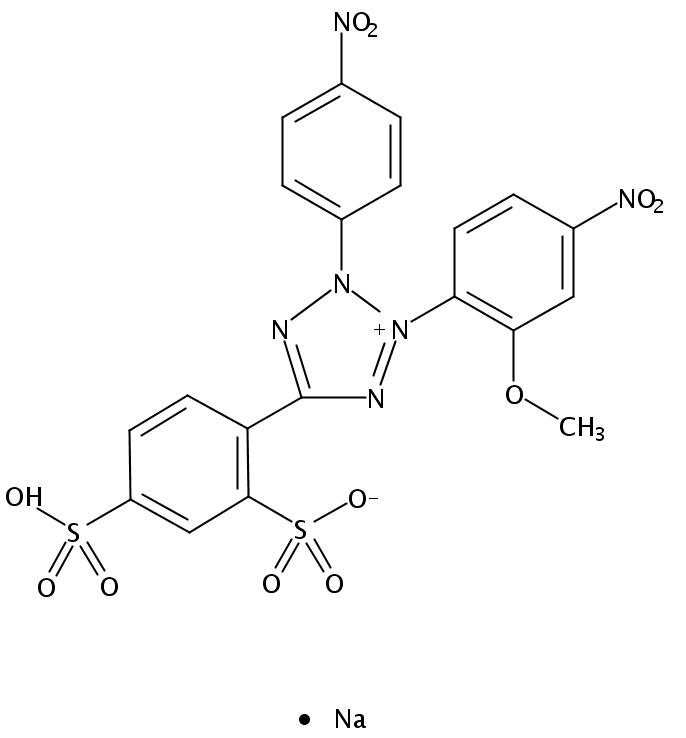 水溶性四氮唑-8