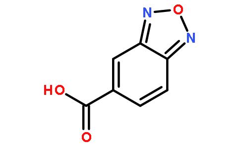 苯并呋咱-5-羧酸