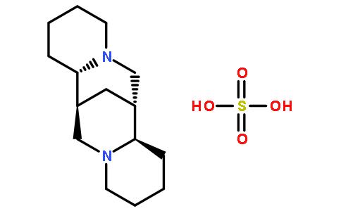 五水合硫酸司巴丁