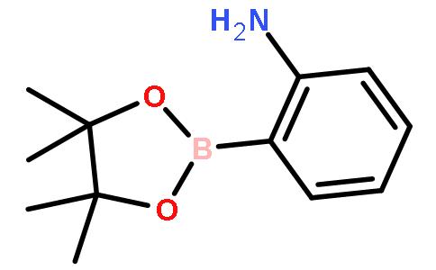 2-氨基苯硼酸频哪醇酯