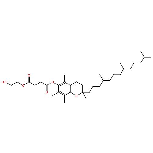 维生素E聚乙二醇琥珀酸酯