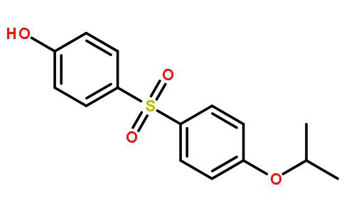 4-羟基-4'-异丙氧基二苯砜