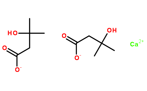 b-甲基-b-羟基丁酸钙