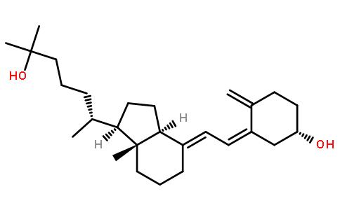 25-羥基維生素D3