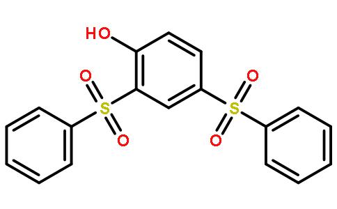 2,4-二苯砜基苯酚(DBSP)