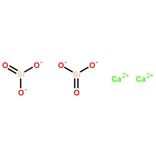 γ型硅酸二钙