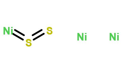 二硫化三镍