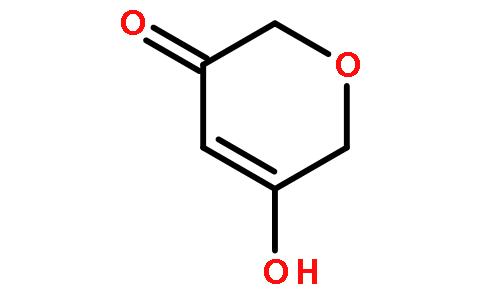 3-hydroxy-2H-pyran-5-one(能合成的话麻烦联系我qq:296186969)