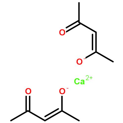 乙酰丙酮钙