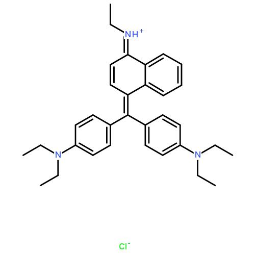 碱性蓝 7