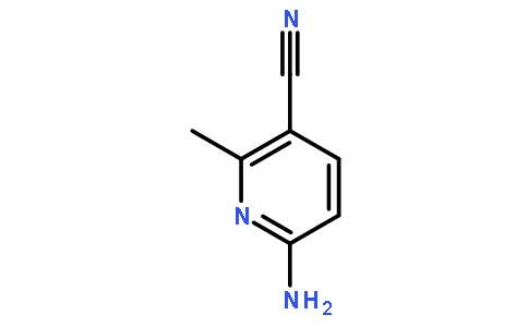 6-氨基-2-甲基烟酰腈