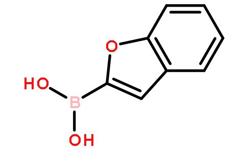 苯并呋喃-2-硼酸