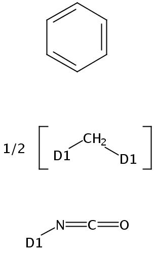 二苯甲烷二异氰酸酯混合物