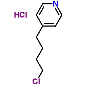 4-(4-吡啶基)丁基氯鹽酸鹽