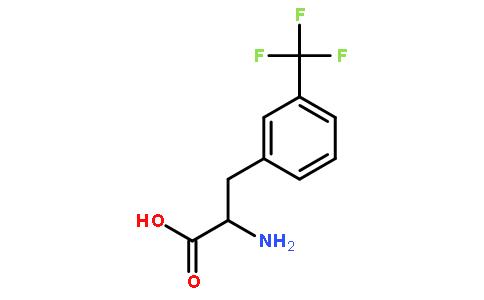 3-三氟甲基-L-苯丙氨酸