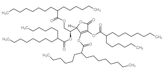 抗坏血酸四-2-己基癸酸酯