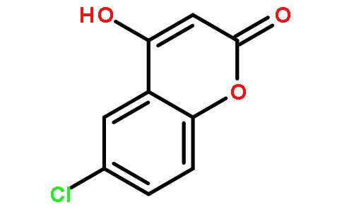 6-氯-4-羟基香豆素
