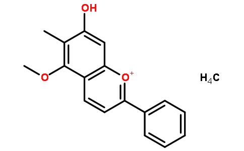 血竭素高氯酸盐