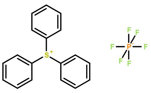 三苯基硫六氟磷酸盐