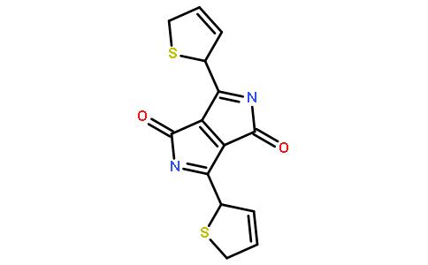3,6-二(2-噻吩基)-2,5-二氢吡咯并[3,4-c]吡咯-1,4-二酮