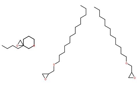 十二烷基和十四烷基缩水甘油醚