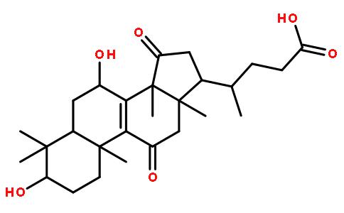赤芝酸LM1