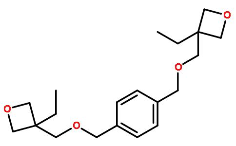 1,4-双[(3-乙基-3-氧杂环丁基甲氧基)甲基]苯