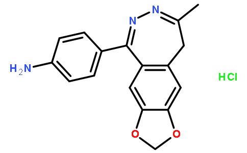 AMPA受体选择性阻断剂前体