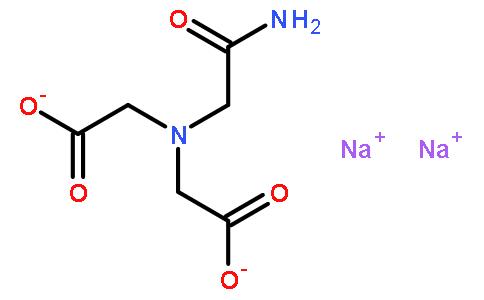 乙酰氨基亚胺乙酸 二钠盐
