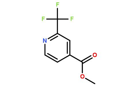 2-三氟甲基异烟酸甲酯