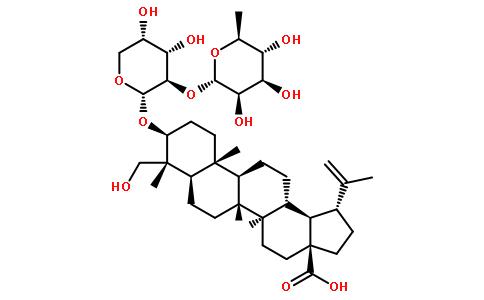 白頭翁皂苷A
