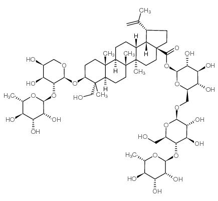 白頭翁皂苷B4