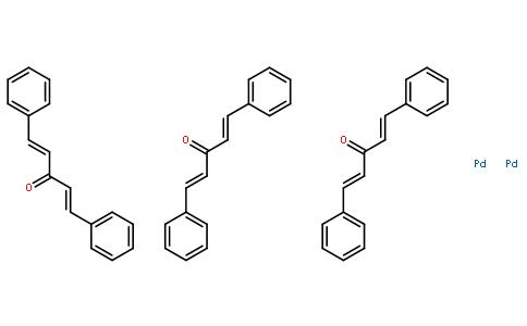三(二亚苄-base丙酮)二钯(0)