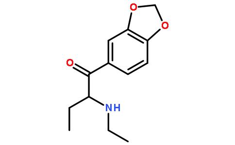 1-(1,3-benzodioxol-5-yl)-2-(ethylamino)butan-1-one