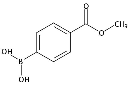 4-甲氧羰基苯硼酸