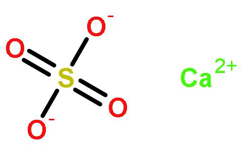 无水硫酸钙