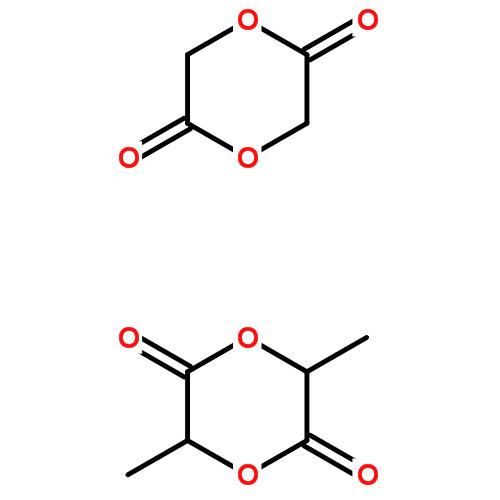 聚(DL-丙交酯-co-乙醇酸交酯)
