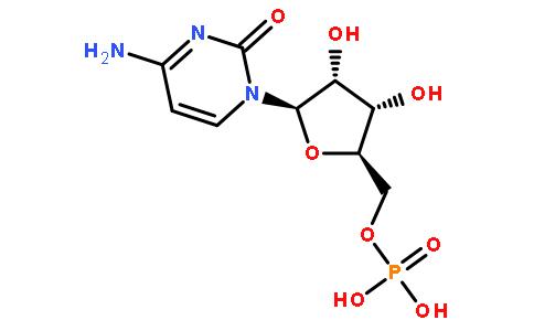 聚胞苷酸钾盐