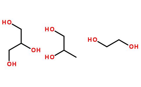 聚氧乙基聚氧丙基甘油醚