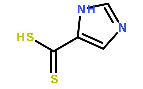 4-咪唑二硫代羧酸