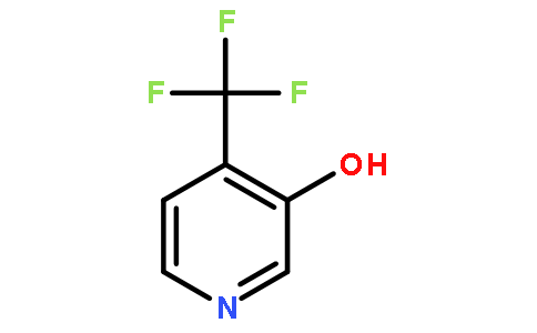 3-羟基-4-三氟甲基吡啶