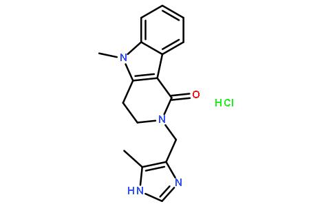盐酸阿洛司琼