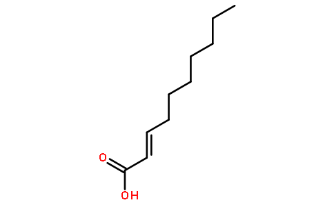 5-(6)-癸烯酸混合物