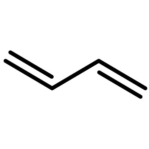 聚丁二烯末端:二羧基