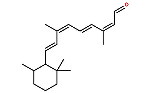 Retinal, 5,6-dihydro-(9CI)