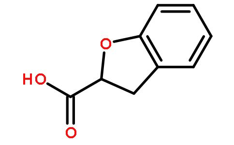苯并二氢呋喃-2-羧酸