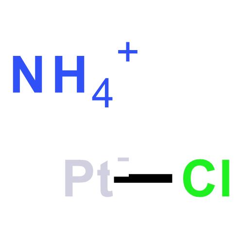 六氯铂酸铵(IV)